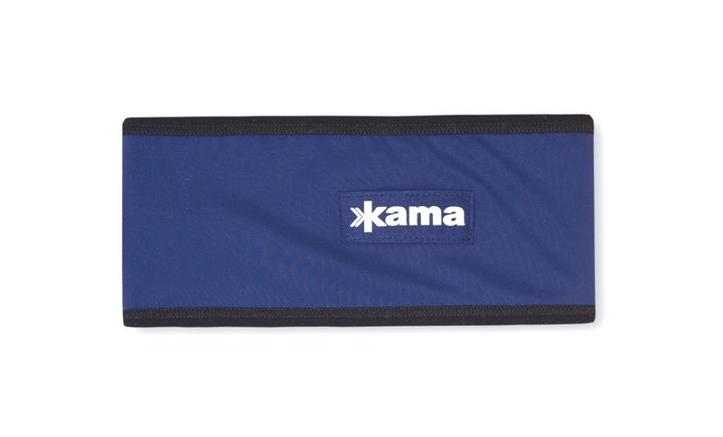 Čelenka Kama C34 108 tmavo modrá