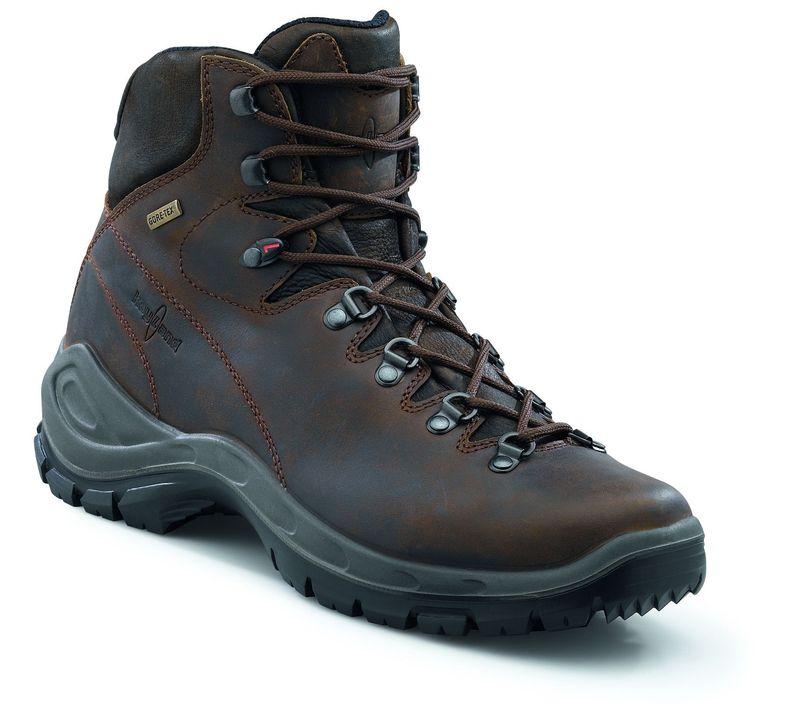 Topánky Kayland Cumbria GTX