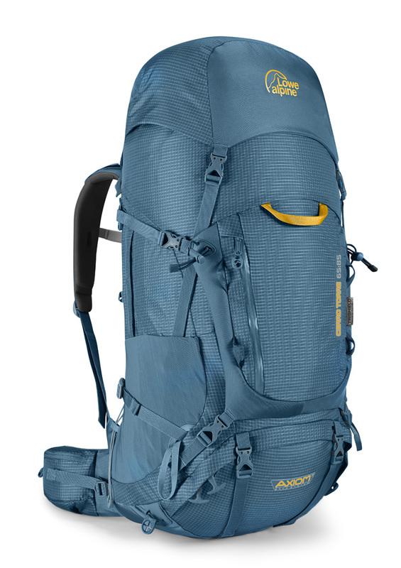 Batoh Lowe alpine Axiom 7 Cerro Torre 65 85 bondi blue   bo ... 3ca4b3f349