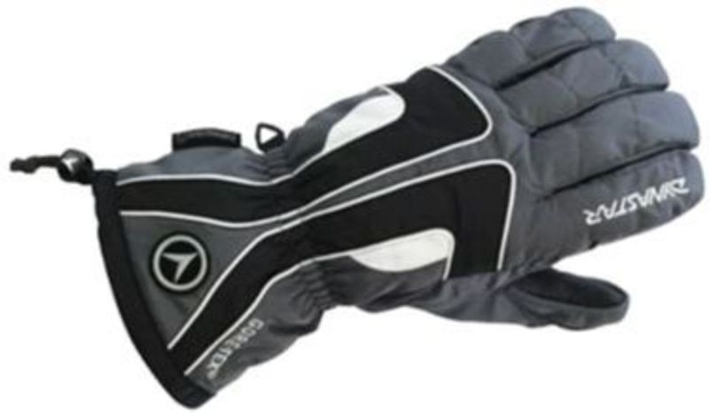 Lyžiarske rukavice Dynastar Contact DK9GD18