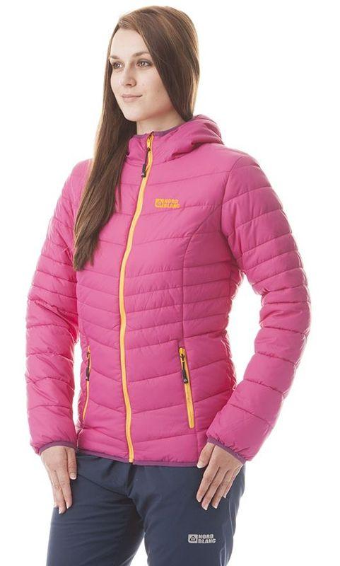 Dámska zimný bunda Nordblanc NBWJL5838 ružová - gamisport.sk b85c2686765