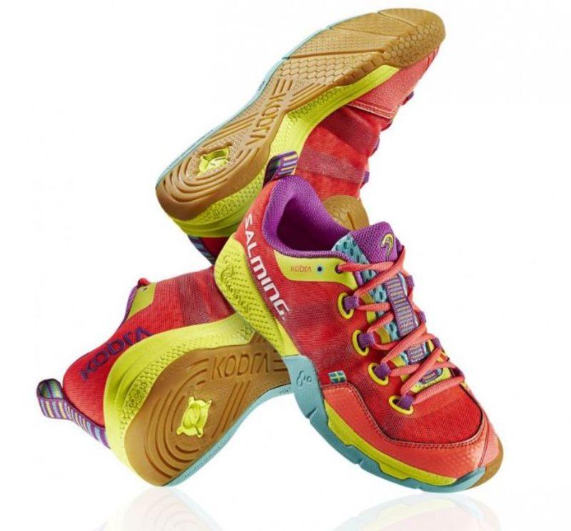 Dámske topánky Salming Kobra Women 3,5 UK