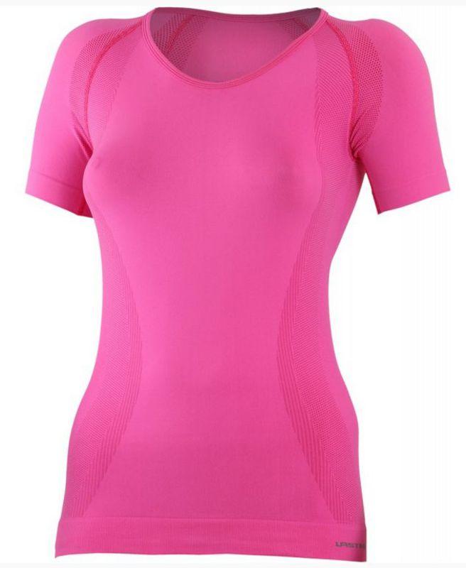 Dámske triko Lasting Tana 4001 ružová S/M