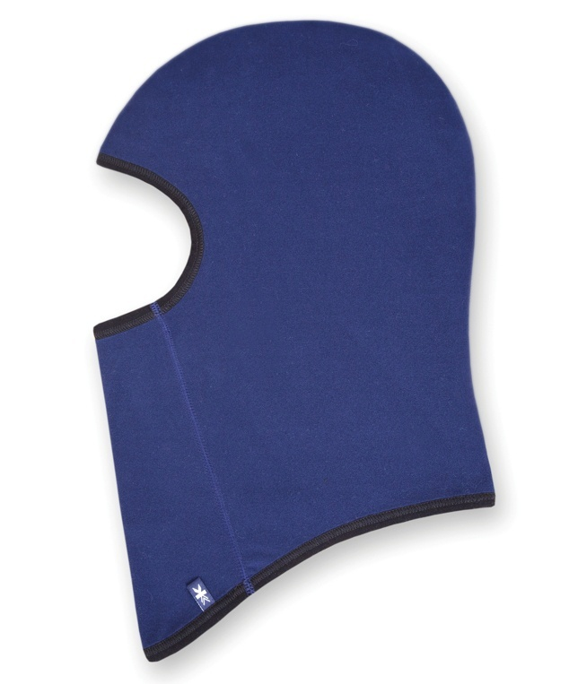 Fleecová kukla Kama D16 108 modrá