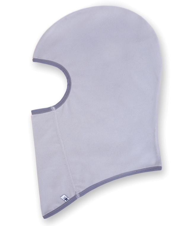 Fleecová kukla Kama D16 109 sivá