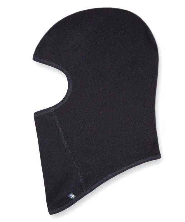 Fleecová kukla Kama D16 110 čierna