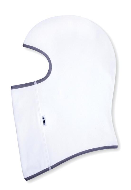 Fleecová kukla Kama D21 100 biela