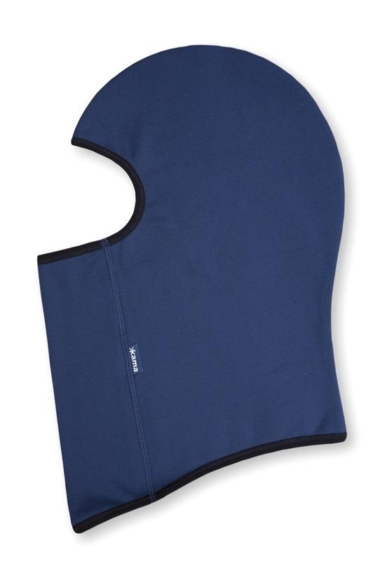 Fleecová kukla Kama D21 108 tmavo modrá