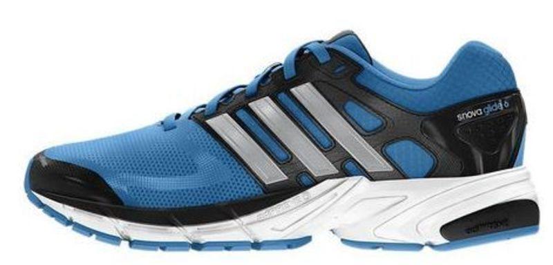 Topánky adidas Supernova Glide 5 xj D67501