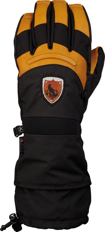 Lyžiarske rukavice Dynastar Freeride IMPRO DL1MG02-200