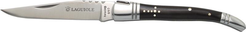 Nôž Baladéo Laguiole 11cm, rohovina DUB011