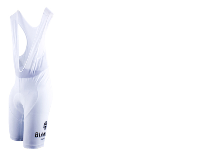 Cyklistické nohavice Bianchi E11 Legend 20605069 402