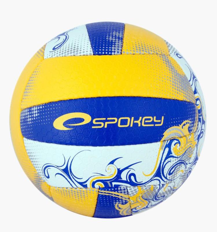 EOS Volejbalový lopta žltý vel.5 - gamisport.sk c5d9e68a03b