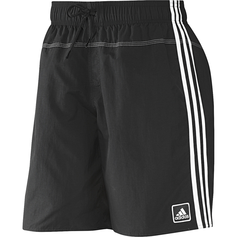 kraťasy adidas 3S Authentic Watershort - classic length F79204