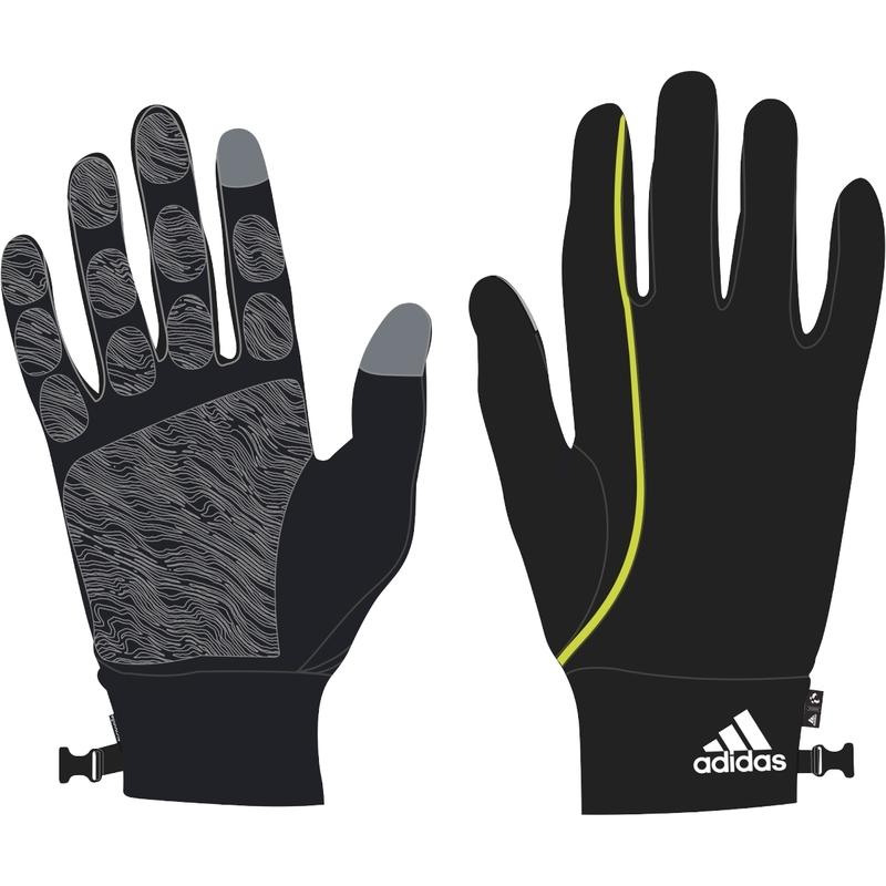Rukavice adidas STR Ponte FL Glove F88545