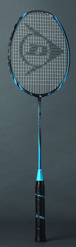 Bedmintonová raketa DUNLOP BIOMIMETIC TOUR