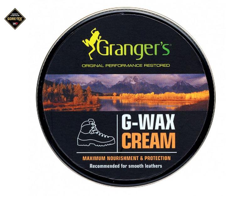 Impegnační vosk Grangers G-WAX Cream