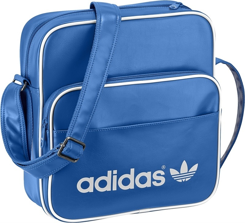 Taška adidas Adicolor Sir Bag G84857