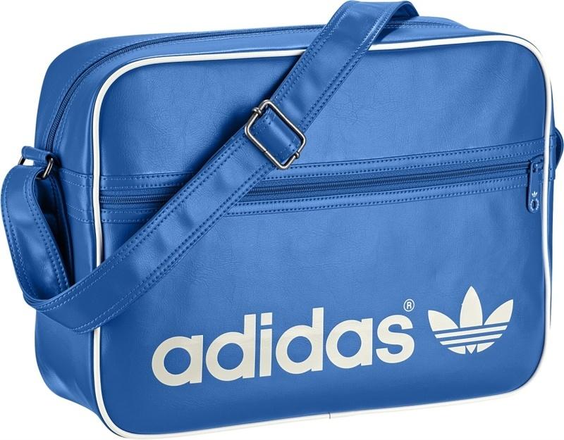 Taška adidas Adicolor Airliner G92670