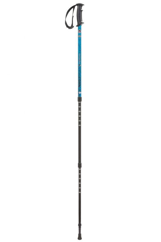 Trekové palice Ferrino GTA blue 78119