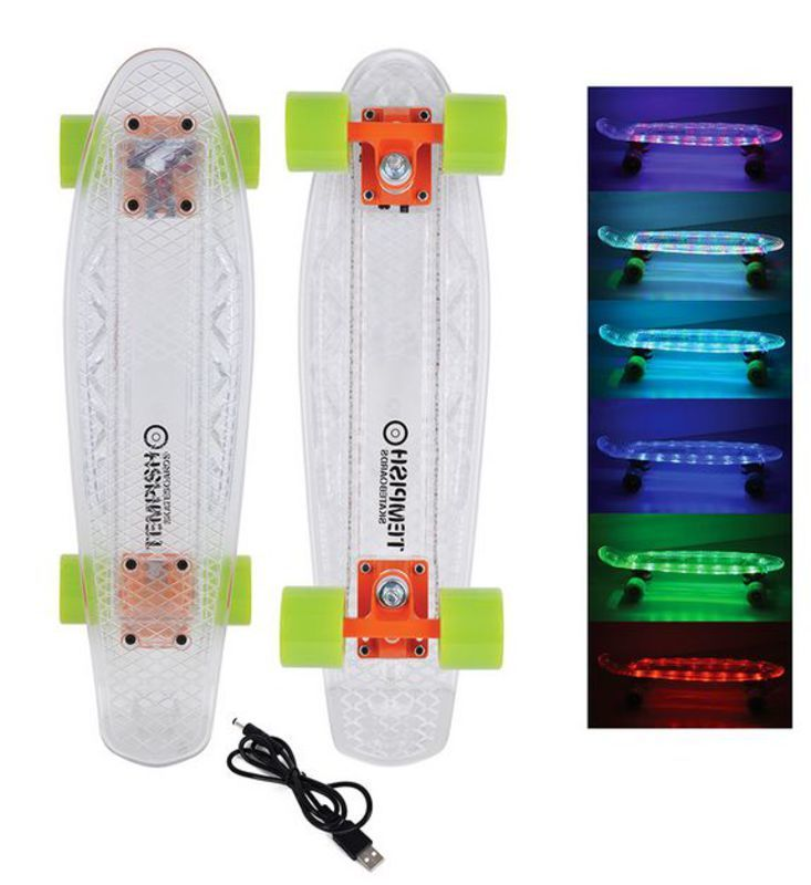 Skateboard Tempish I-FLASH