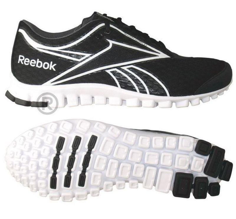 Topánky Reebok REALFLEX OPTIMAL 4.0 J95810