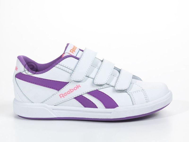 Topánky Reebok CL SOLID COURT 3V J98791