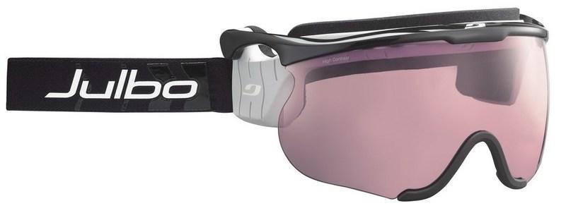 4a01299b5 Lyžiarske okuliare Julbo Sniper L CAT 2 gray / black - gamisport.sk