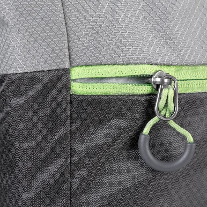 b1f5d7e26a Skladacia taška Spokey HIDDEN LAKE šedá