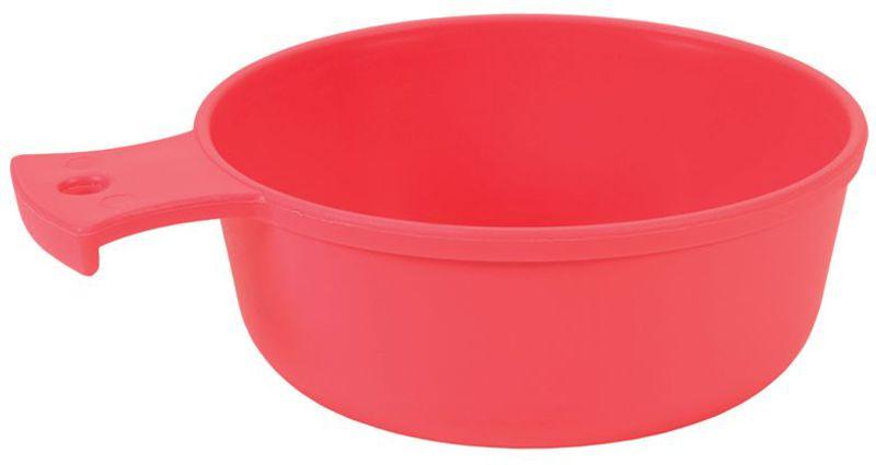 Miska Wildo Kasa Round red