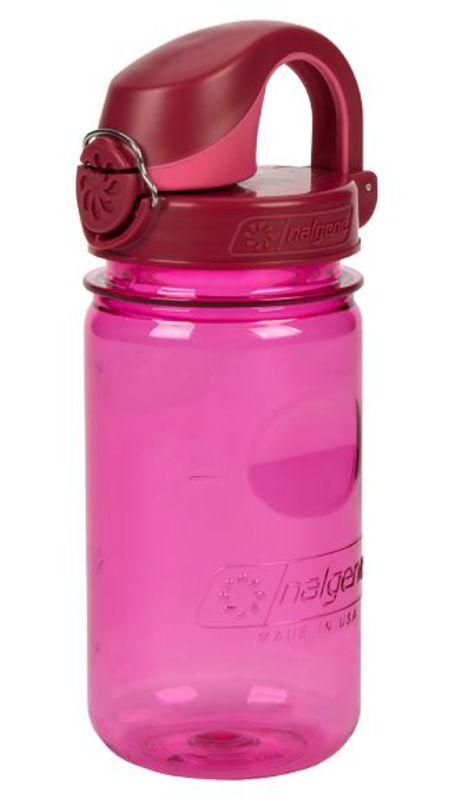 Fľaša Nalgene OTF Kids 350ml 1263-0013 pink - gamisport.sk 73a5677b4ab
