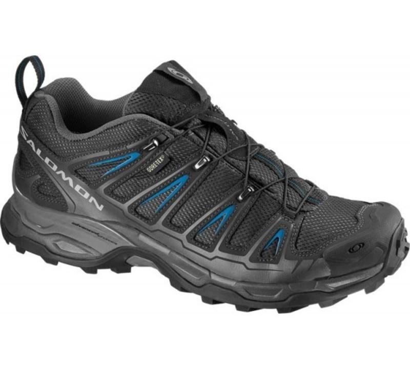 Topánky Salomon X ULTRA GTX ® 327075