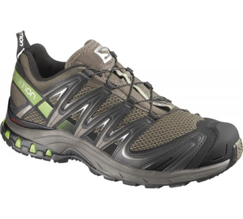 Topánky Salomon XA PRO 3D 356800