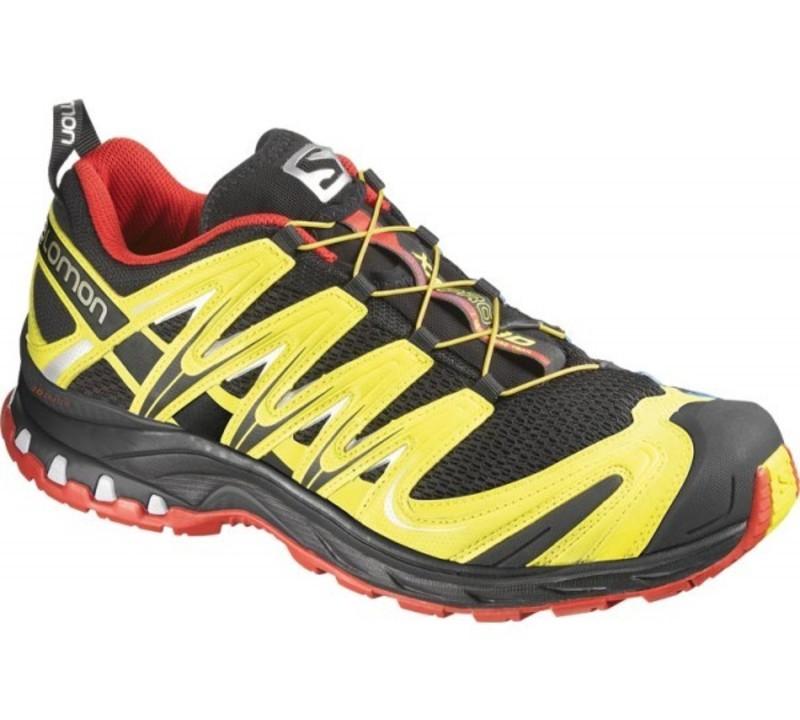 Topánky Salomon XA PRO 3D 360003