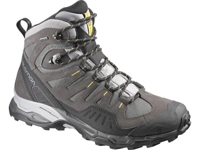 Topánky Salomon CONQUEST GTX ® 370709