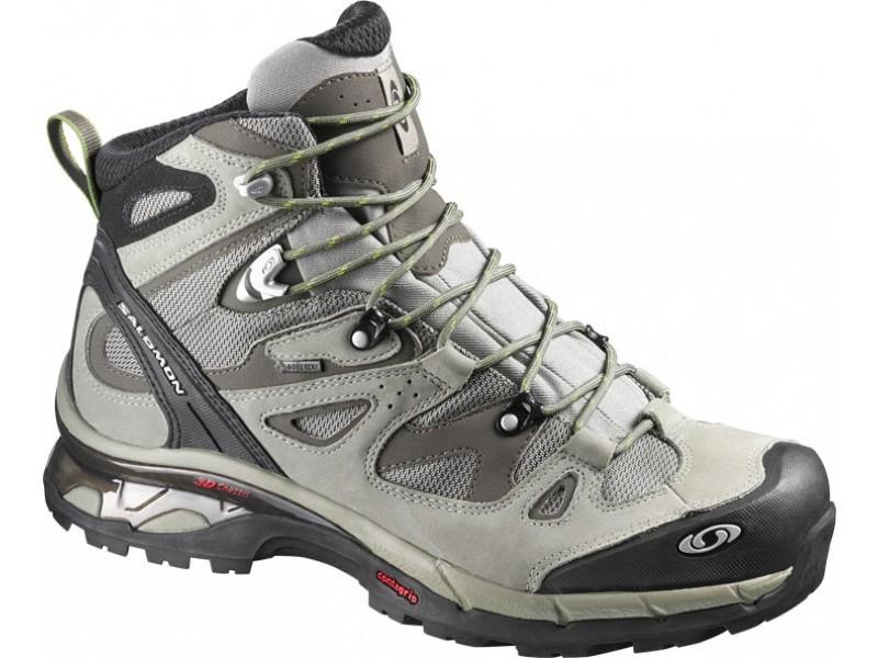 Topánky Salomon COMET 3D GTX ® 370711