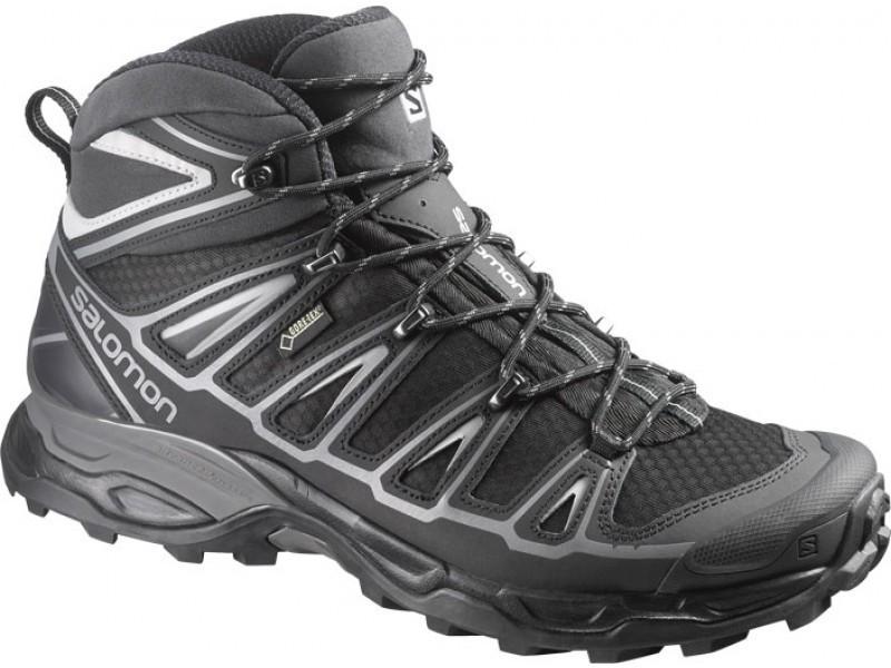 Topánky Salomon X ULTRA MID 2 GTX ® 370770