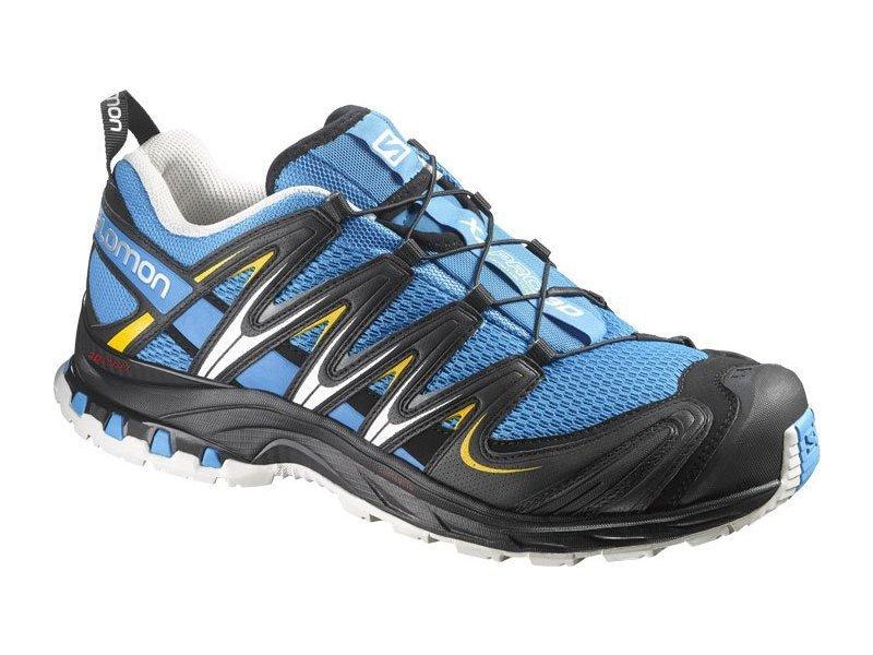 Topánky Salomon XA PRO 3D 370793