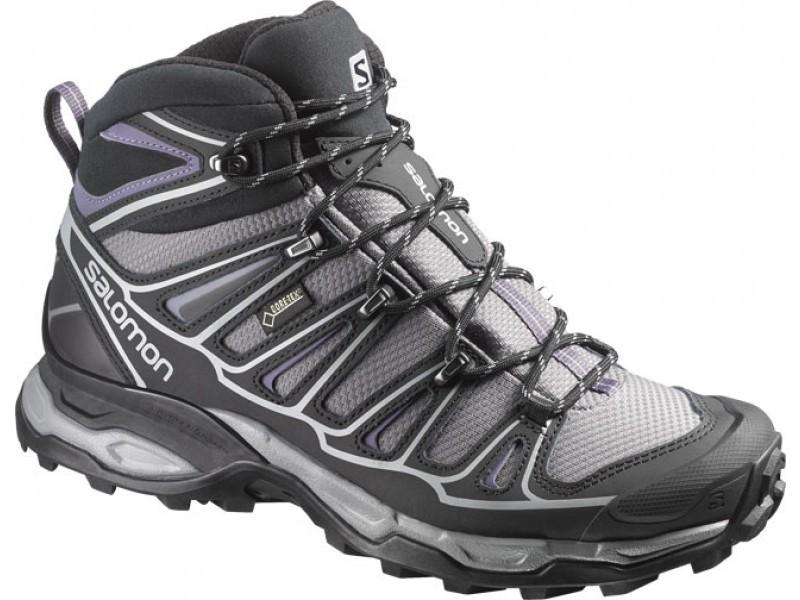 Topánky Salomon X ULTRA MID 2 GTX ® W 371469