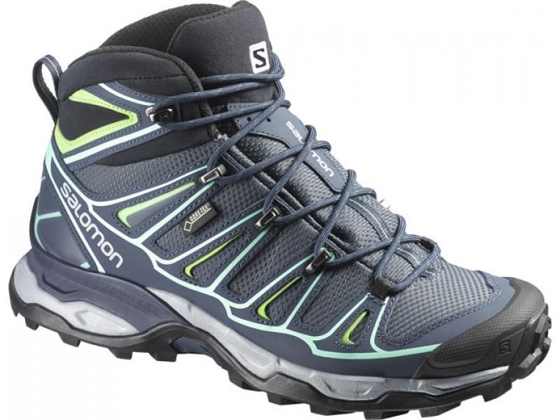 Topánky Salomon X ULTRA MID 2 GTX ® W 371524