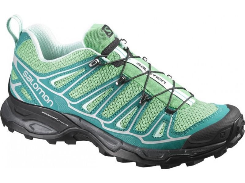 Topánky Salomon X ULTRA 2 W 371658