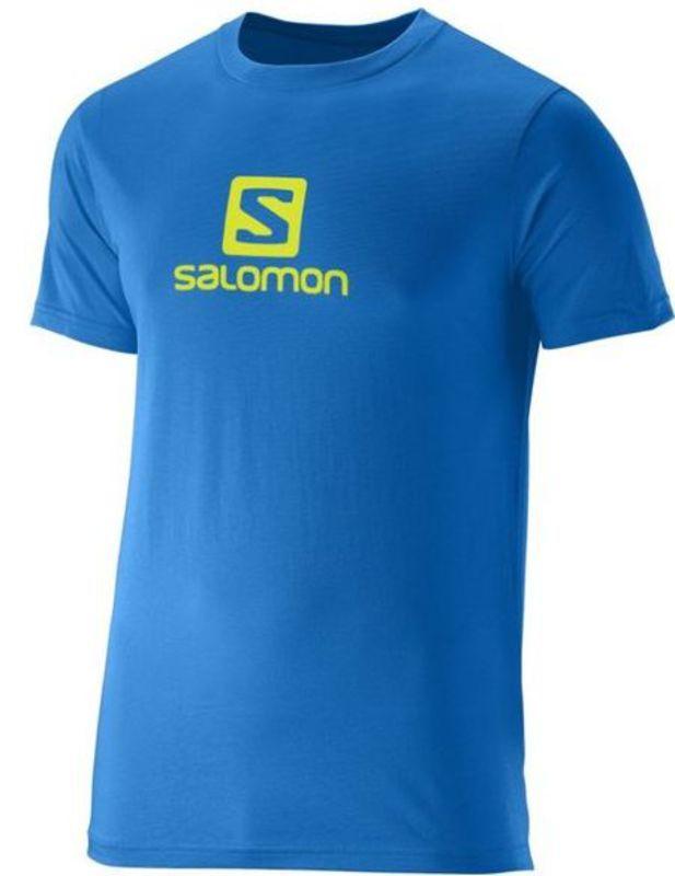 Tričko Salomon Cotton Tee M 372284