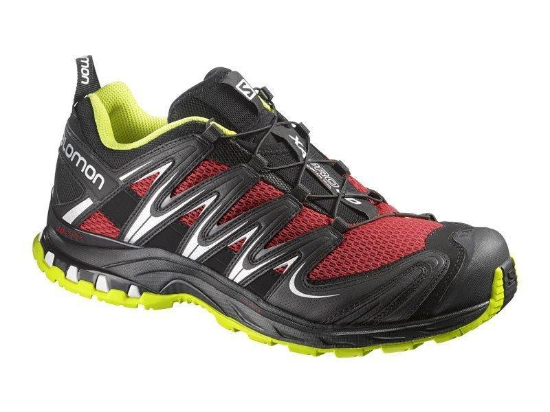 Topánky Salomon XA PRO 3D 373204