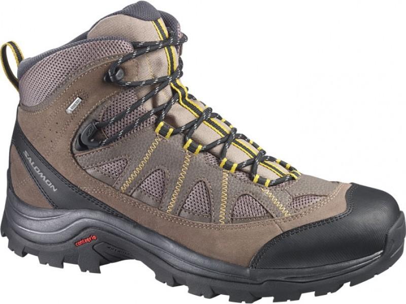 Topánky Salomon AUTHENTIC LTR GTX ® 373260