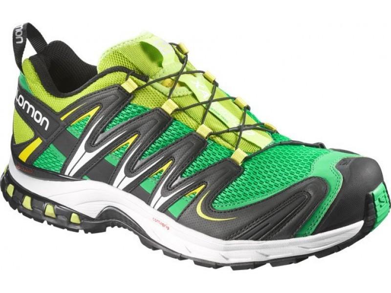 Topánky Salomon XA PRO 3D 375925