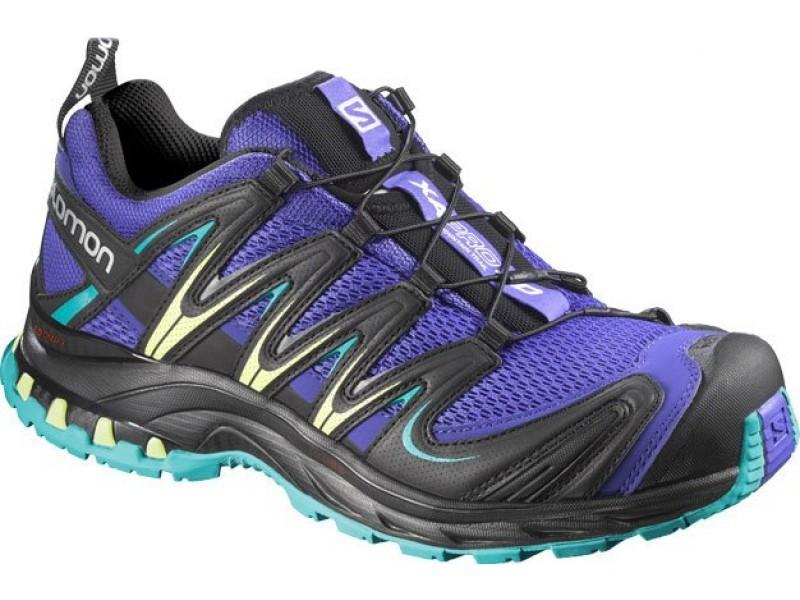 Topánky Salomon XA PRO 3D W 375928