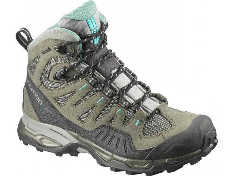 Topánky Salomon CONQUEST GTX ® W 376404