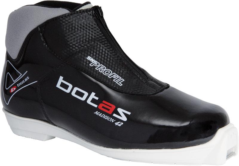 Topánky Botas Madison 42 LB40223-7