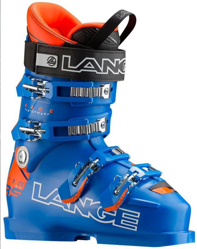 Lyžiarske topánky Lange RS 110 S.C. LBF1310