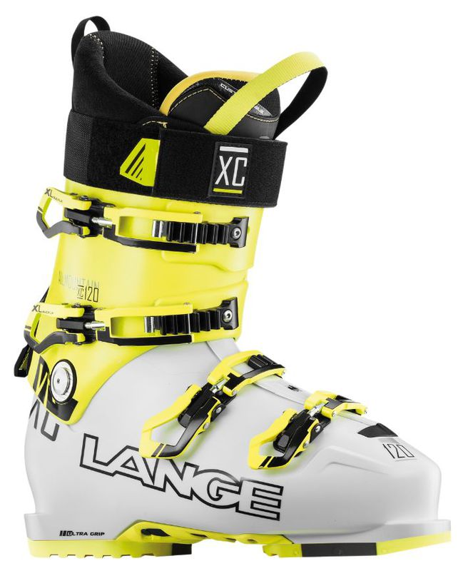 Lyžiarske topánky Lange XT 120 LBF8000
